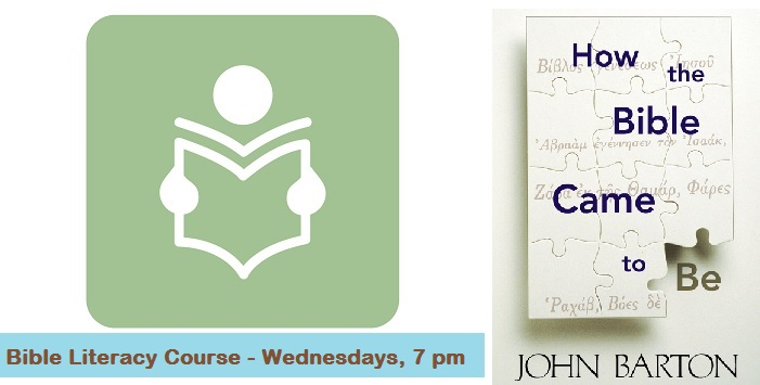 Bible Course