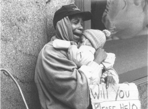 homeless-woman-and-child