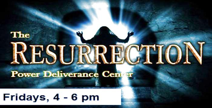 Resurrection Power Deliverance Center